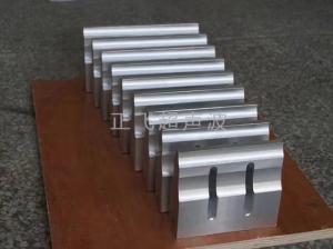 超声波塑焊机模具2