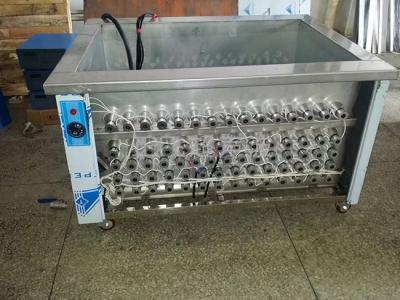 单槽超声波清洗机11