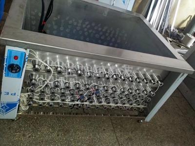 单槽超声波清洗机16