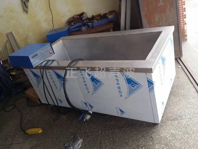 单槽超声波清洗机19