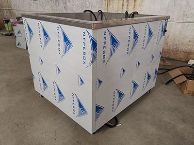 单槽超声波清洗机 (3)